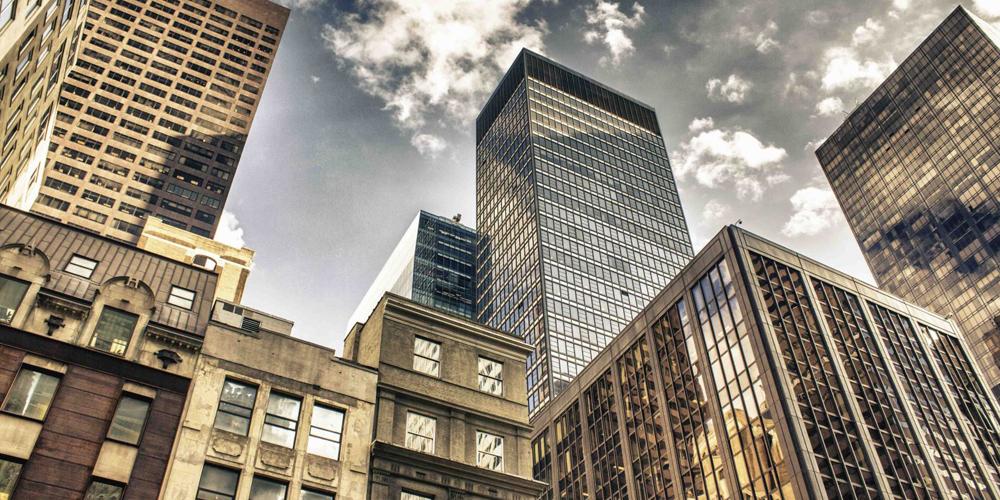 Урбанизация в социальной жизни людей