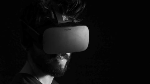 Фильмы для очков виртуальной реальности (VR)