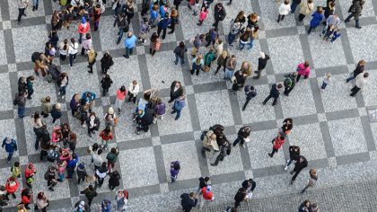 Понятие социального статуса и социальной роли человека