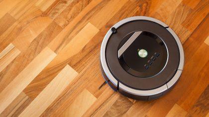 Роботы-пылесосы с влажной уборкой (лучшие модели)