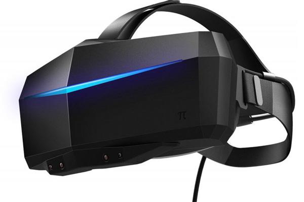 Pimax 5K Plus 120Hz - шлем виртуальной реальности