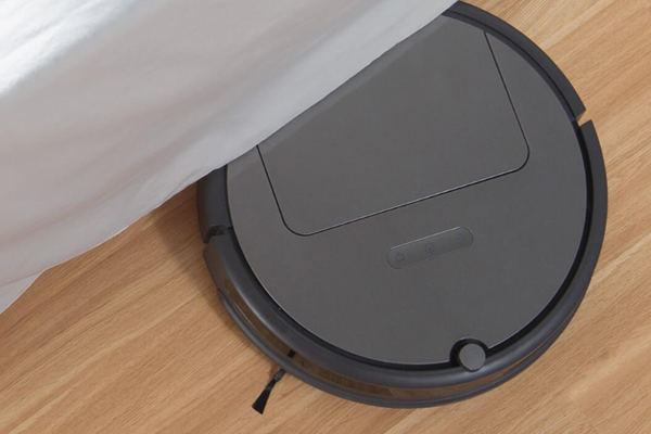 Roborock E35 моющий робот пылесос