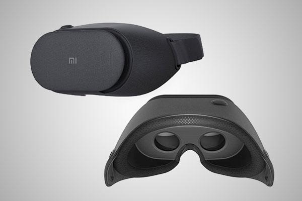 Xiaomi Mi VR Play 2 - дешевые очки виртуальной реальности