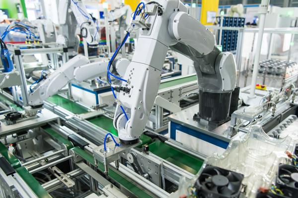 какие профессии заменили роботы