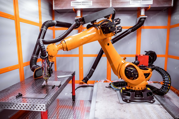 кибернетика робототехника