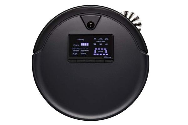 лучший робот пылесос от шерсти животных BObsweep PetHair Plus Robotic Vacuum Cleaner and Mop