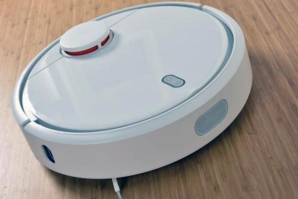 моющий робот пылесос Xiaomi Mi Robot 2