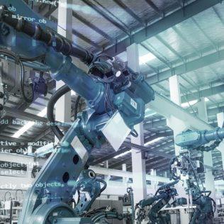 Робототехника и кибернетика: взаимосвязь и области применения