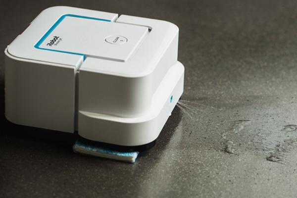 отзывы о роботе пылесосе iRobot Braava Jet 240 Robot Mop