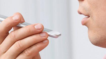 Как включить голосовой помощник (Google, Алиса, Siri)