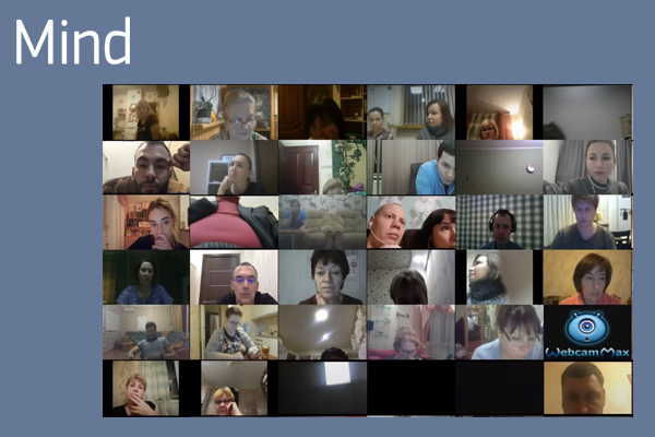 Mind безопасная платформа видеоконференцсвязи