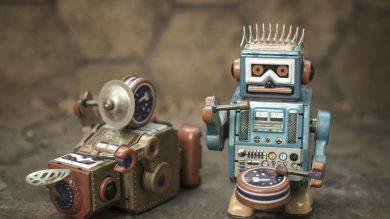 Три закона робототехники Азимова: насколько они актуальны сейчас?