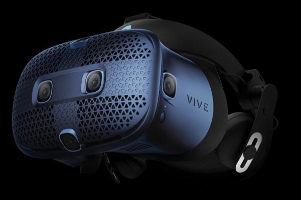 VIVE Cosmos виртуальная реальность