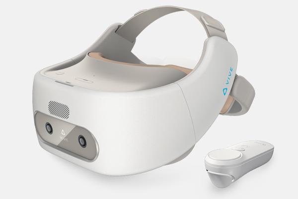 VIVE Focus очки виртуальной реальности