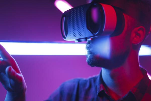 перспективы развития рынка виртуальной реальности