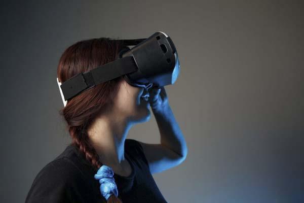 развитие технологии виртуальной реальности в мире