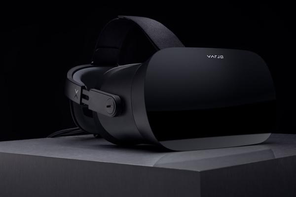 виртуальная реальность для дома Varjo V2