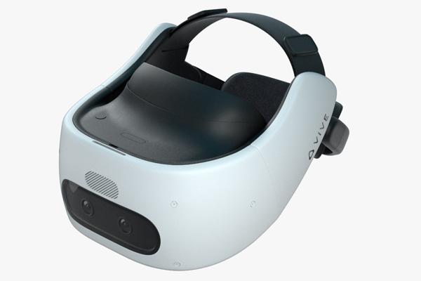 виртуальная реальность в очках VIVE Focus Plus