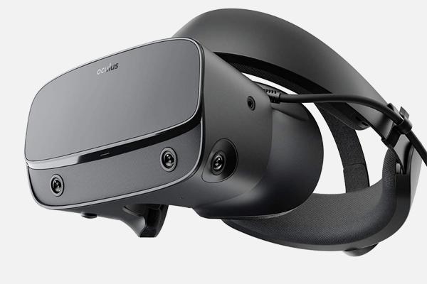 vr гарнитура Oculus Rift S