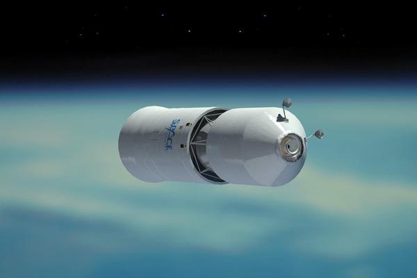космический туризм в мире - Space Adventures
