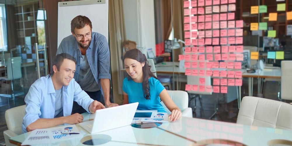 CRM системы для бизнеса: полный обзор лучших систем на рынке