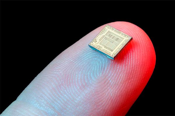 электронный чип это