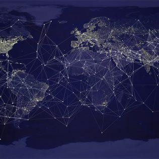 Мир стал глобальным — влияние глобализации
