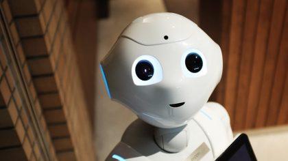 Автономные роботы: ключевой элемент Индустрии 4.0