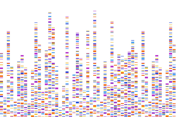 редактирование генома взрослого человека