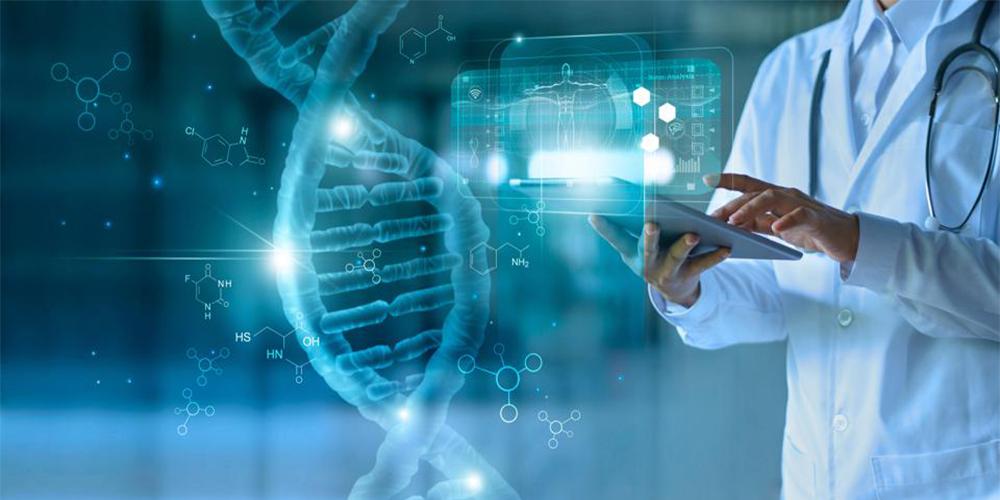 Редактирование генов и геномов: вызовы и возможности