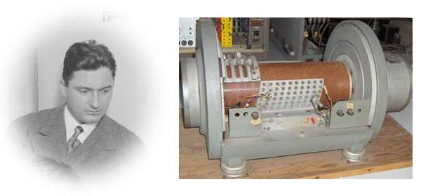 Густавом Таушек создатель первой OCR машины