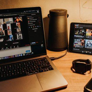 Сервисы для проведения вебинаров: обзор 31 платформы