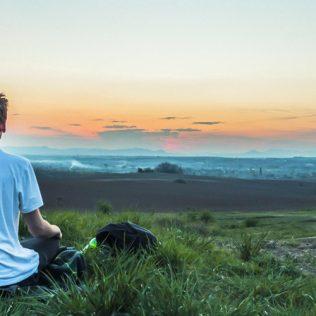 Бесплатные приложения для медитации для iOS и Android