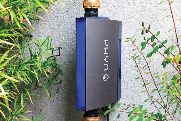 Phyn Plus детектор утечки воды