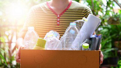 Рециклинг (recycling) отходов: что это такое?
