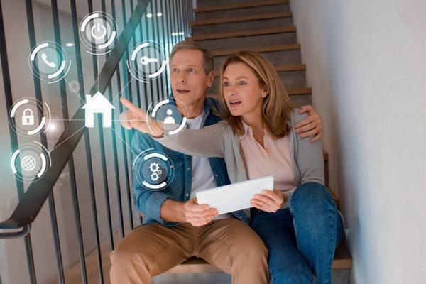 умные системы безопасности для дома