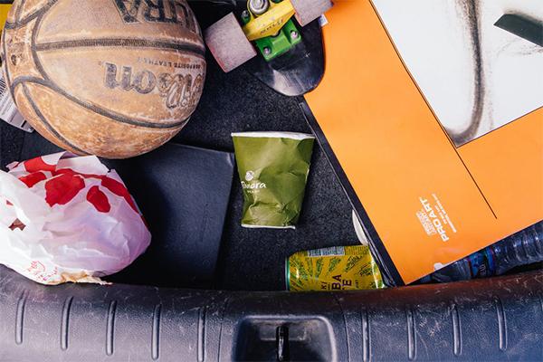 отходы для рециклинга