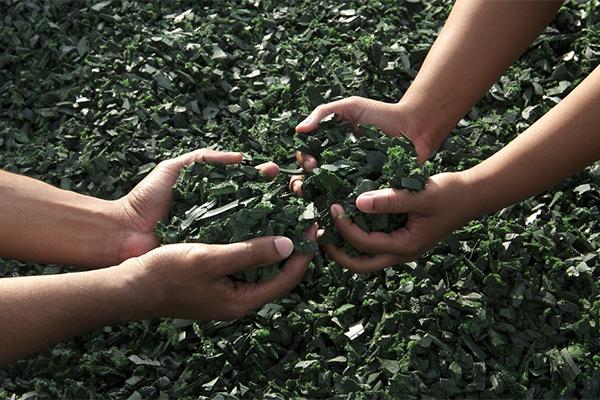 технологии переработки мусора